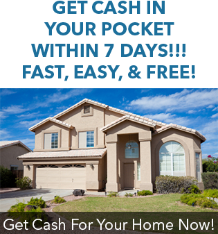 get cash for your arizona home