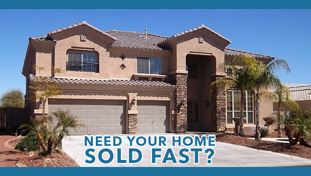 sell your home fast arizona